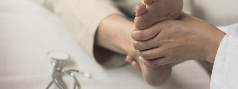 rheumatic-foot-care